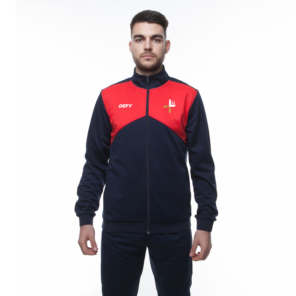 Louth LGFA Mens Rival Full Zip