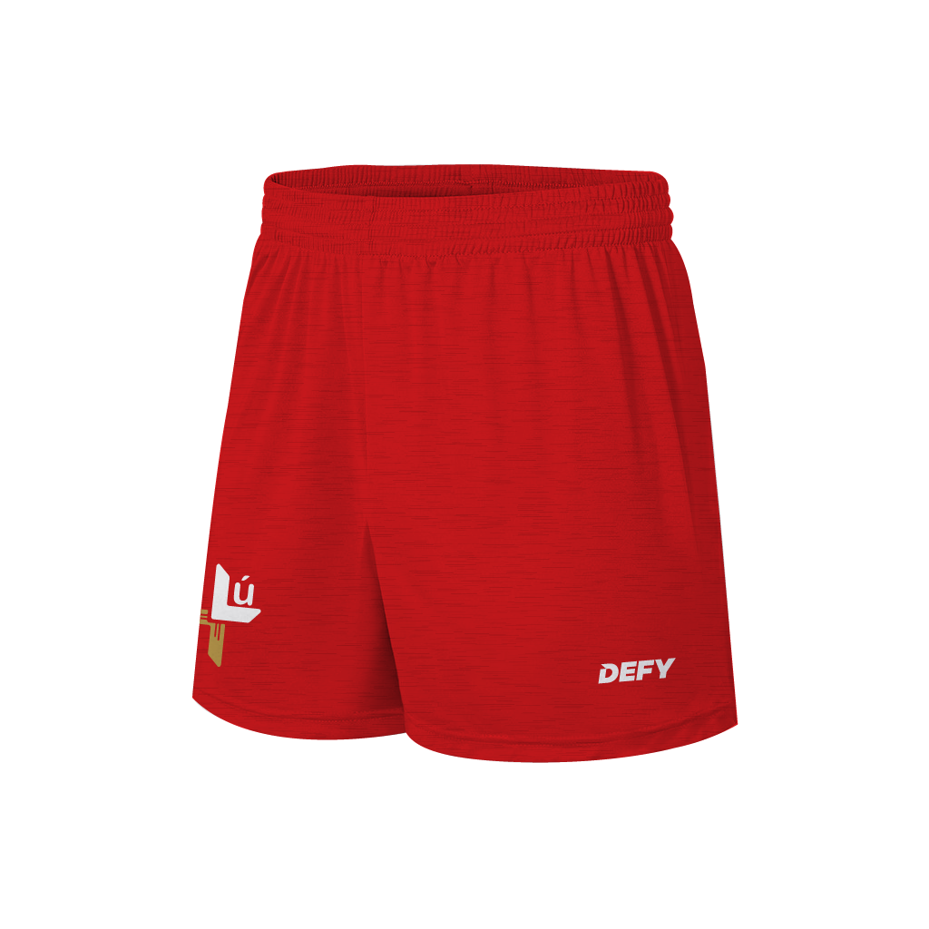 Louth LGFA Home Short