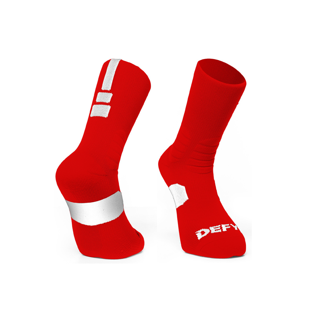 Louth LGFA Red Sock