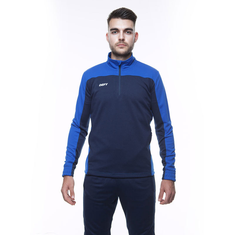 Defender Quarter Zip