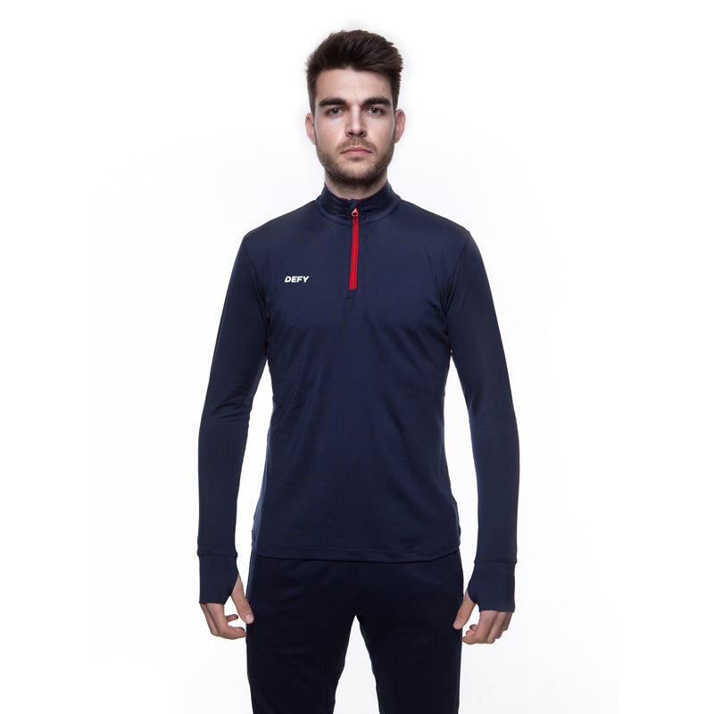 Flex Training Quarter Zip