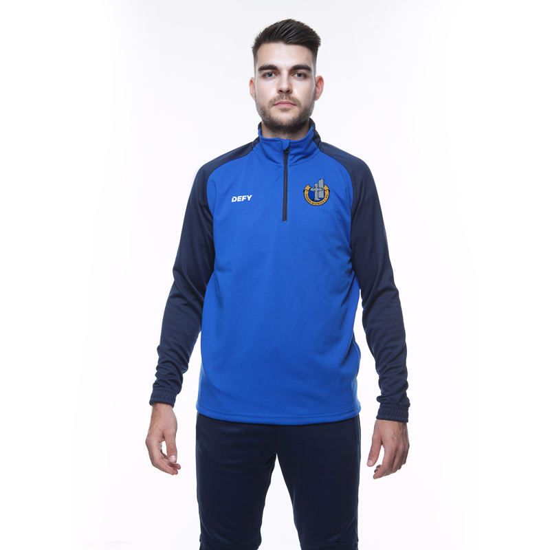 Naomh Mairtin Origin QUARTER ZIP