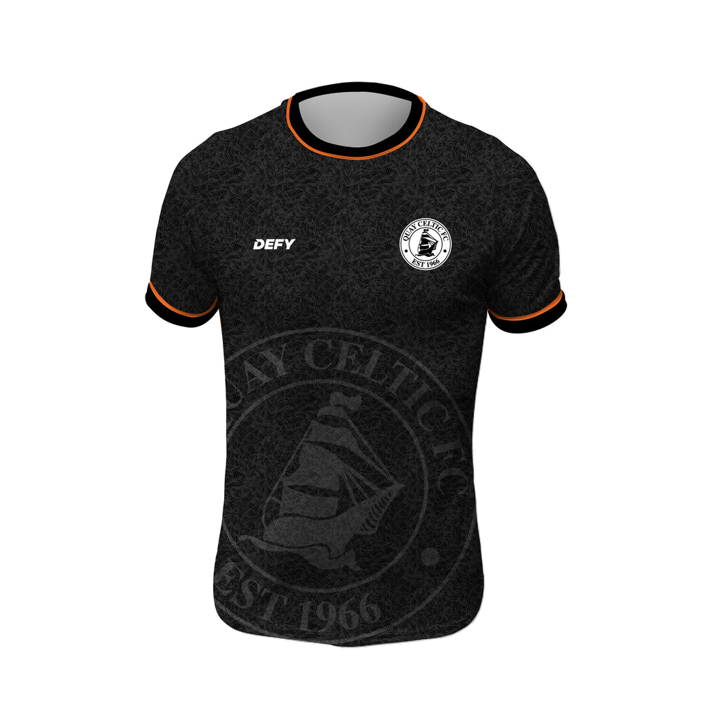 Quay Celtic Training Jersey