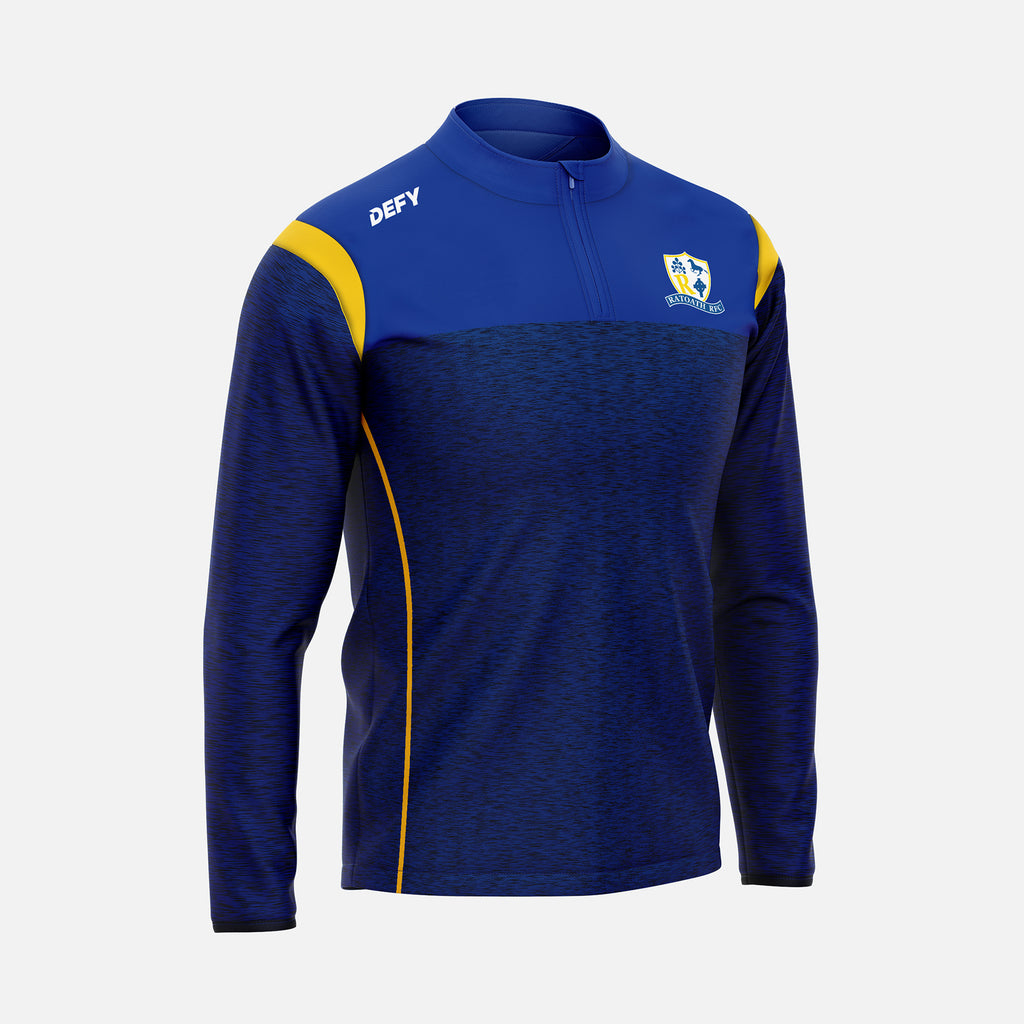Ratoath Rugby 1/4 Zip Top
