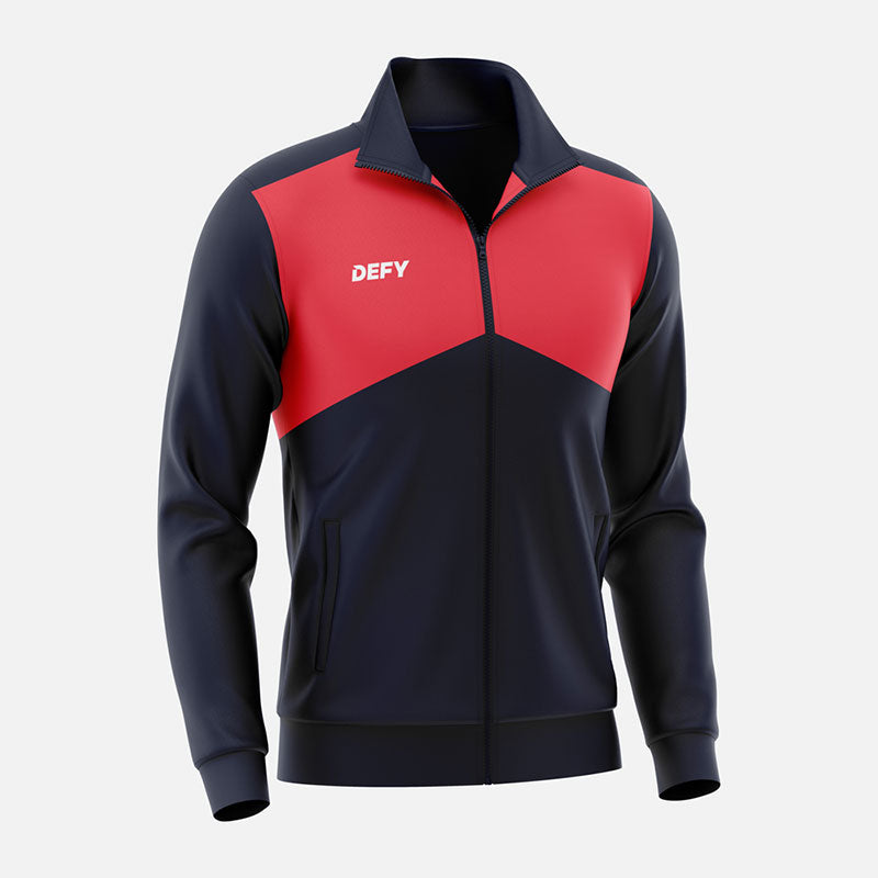 Rival Full Zip