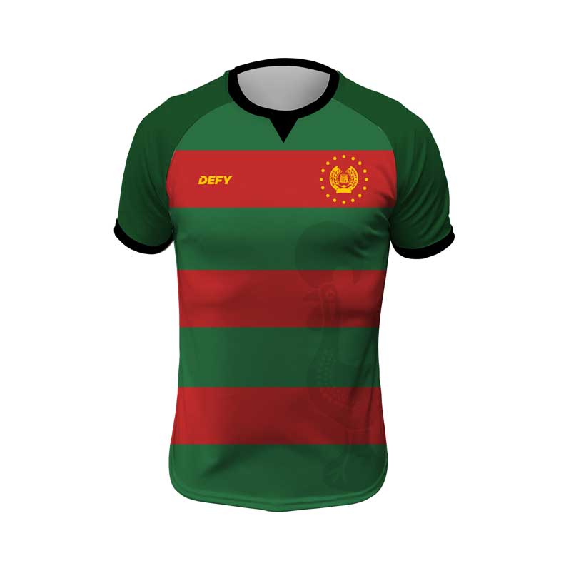 Rugby Jersey 2