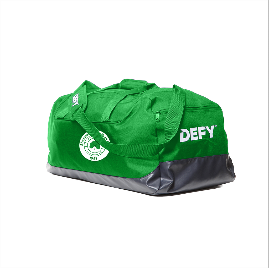 Shamrocks FC Kit Bag