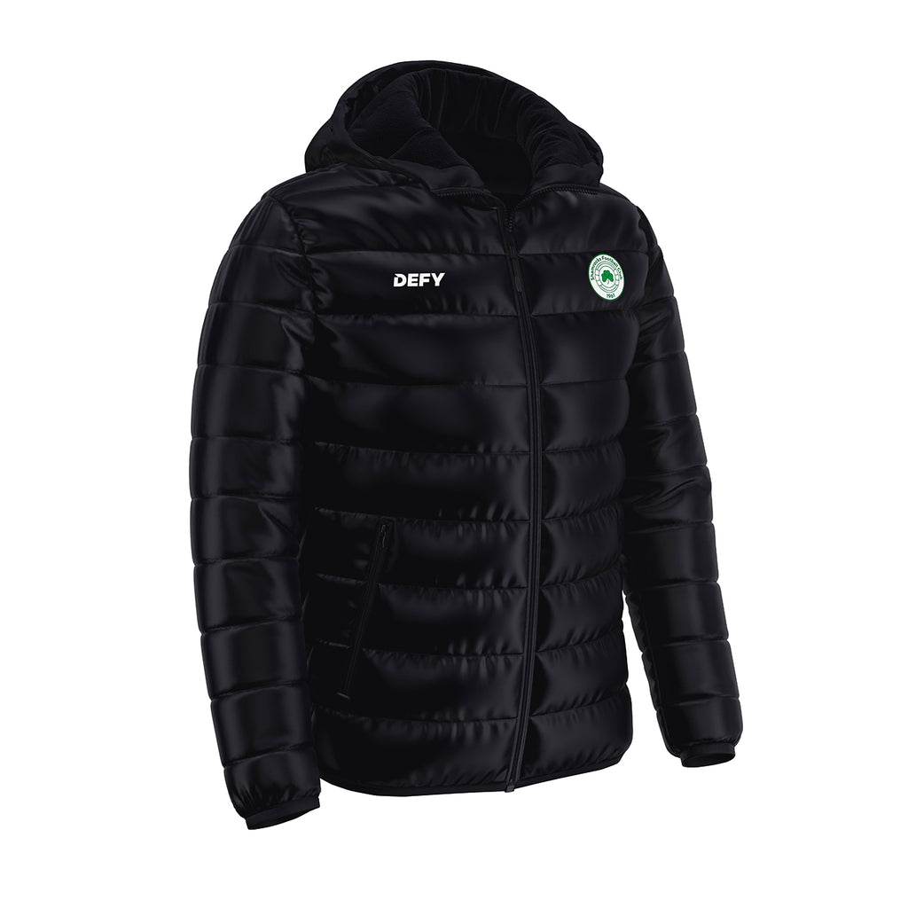Shamrocks FC Puffer Jacket