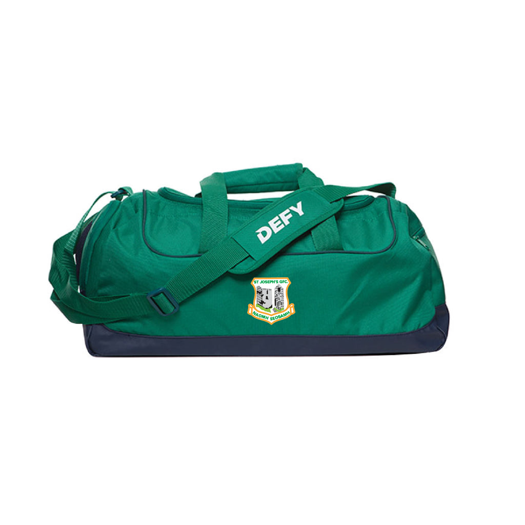 St. Joseph's GFC Gear Bag