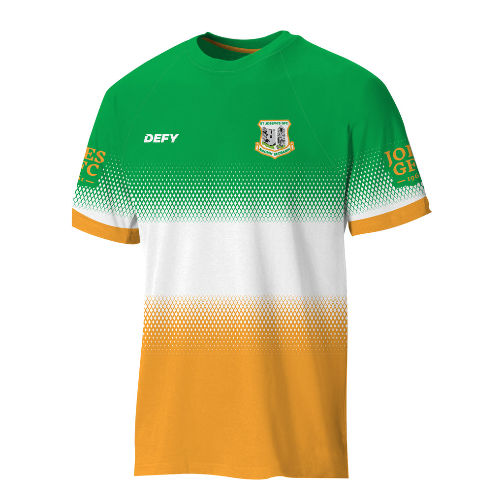 St Joseph's GFC Training Jersey Kids