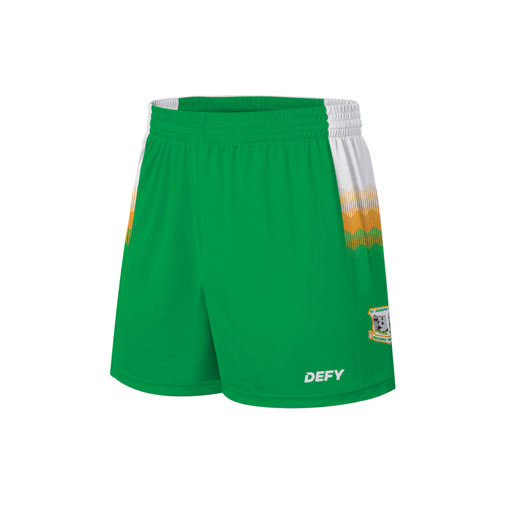 St Joseph's GFC Green Short Kids
