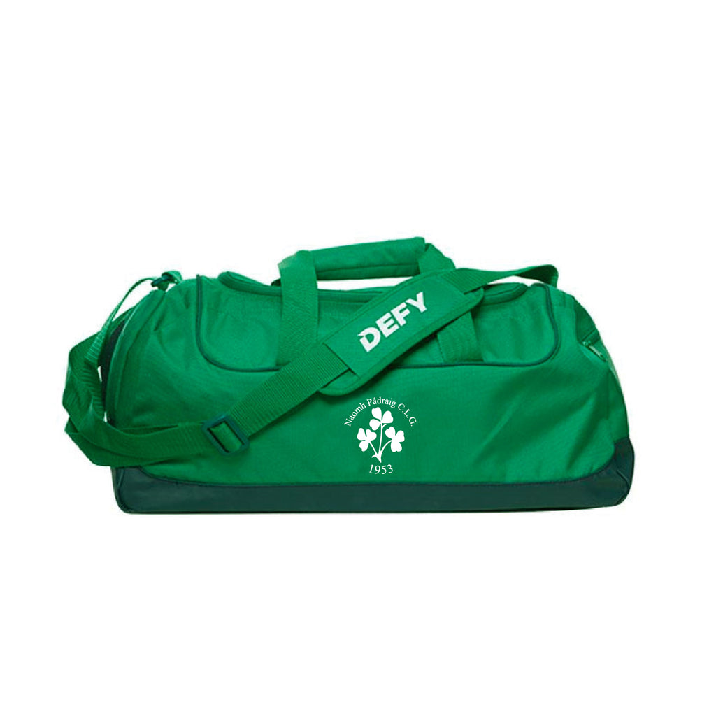 St. Pat's CLG Gear Bag