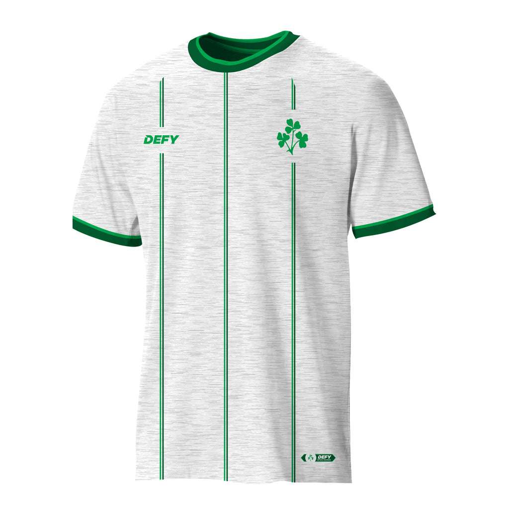 St Pat's CLG Retro Training Jersey Mens