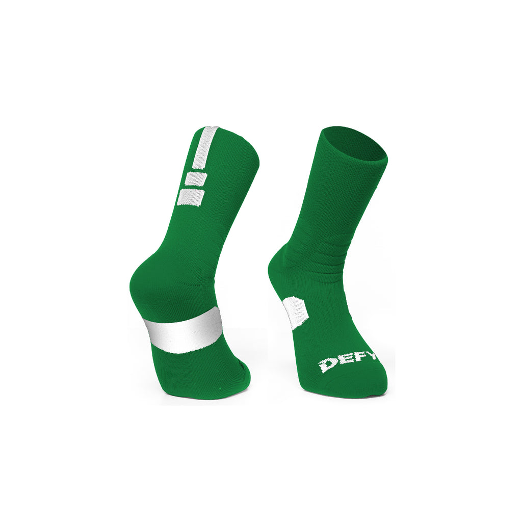 St Pat's CLG Midi Socks - Original Design