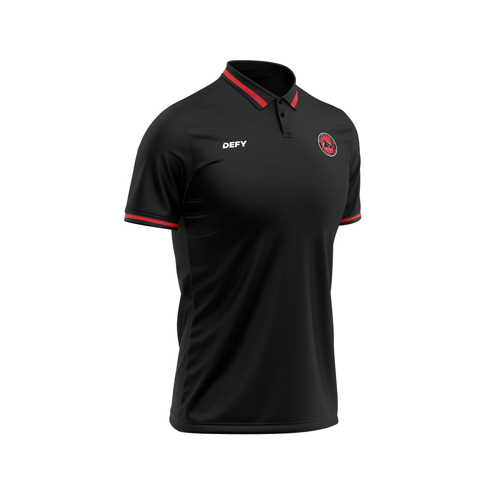 Bellurgan Utd Polo T-Shirt