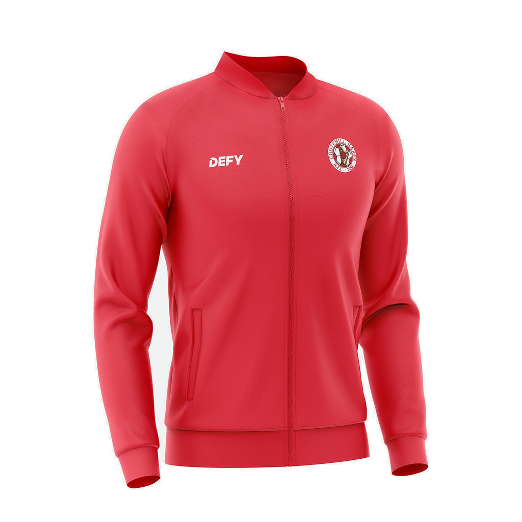 Cootehill Harps Glory Full Zip Top - Adults Only