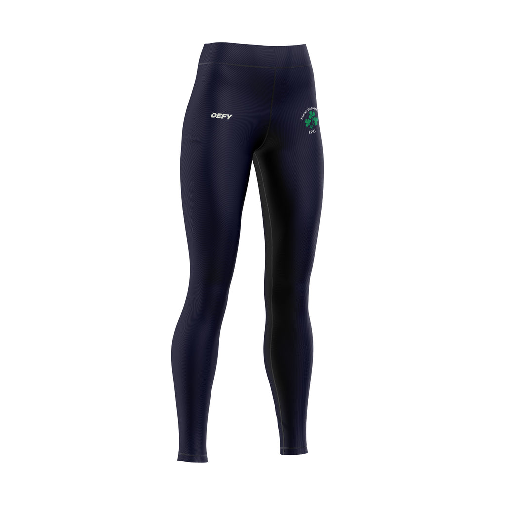 St Pat's CLG DEFY Ladies Leggings