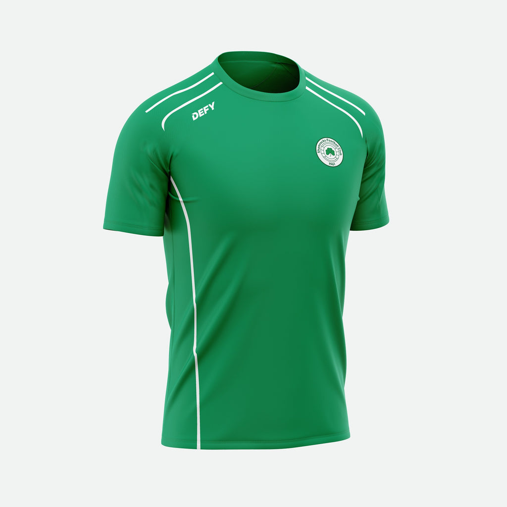 Shamrocks FC Training Tee