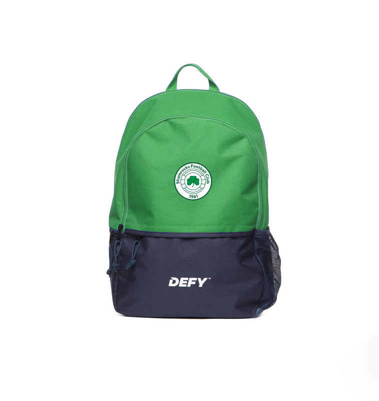 Shamrocks FC Backpack