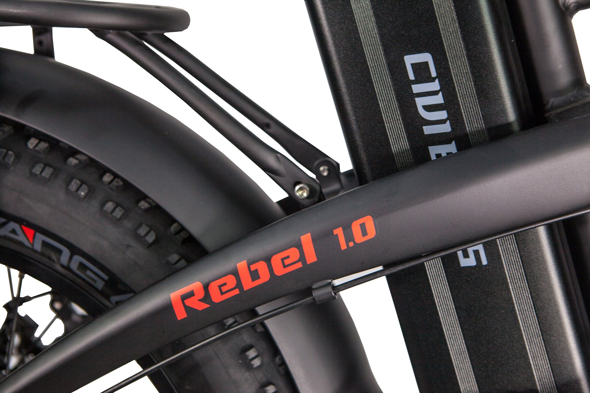 Rebel 1.0 - In Stock