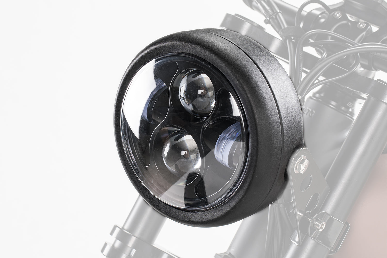 2020 Cheetah Head Light