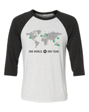 Map it Out Tee (Standard Fit)