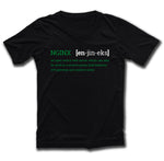 NGINX Pronunciation Tee (Standard Fit)