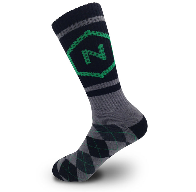 NGINX Premium Business Socks
