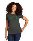 In Sprint Condition Tee (Fitted)