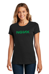 NGINX Glow Tee (Fitted)