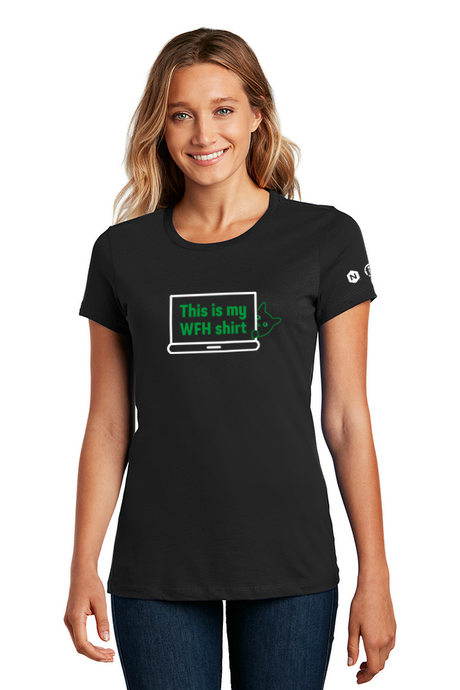 NGINX WFH Tee (Fitted)