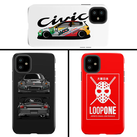Honda Phone Case
