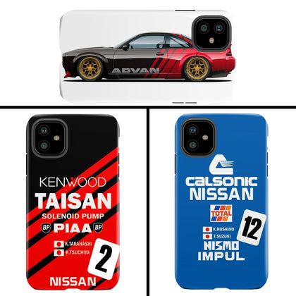 Nissan Phone Case