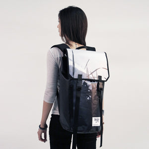 """Perception Backdrop"" Backpack - LIMITED"