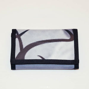 """Perception Backdrop"" Wallet - LIMITED"