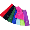 Three Tee Tri-fold Towels - £9.95 each or buy a pack of 8 for £75 - golfprizes