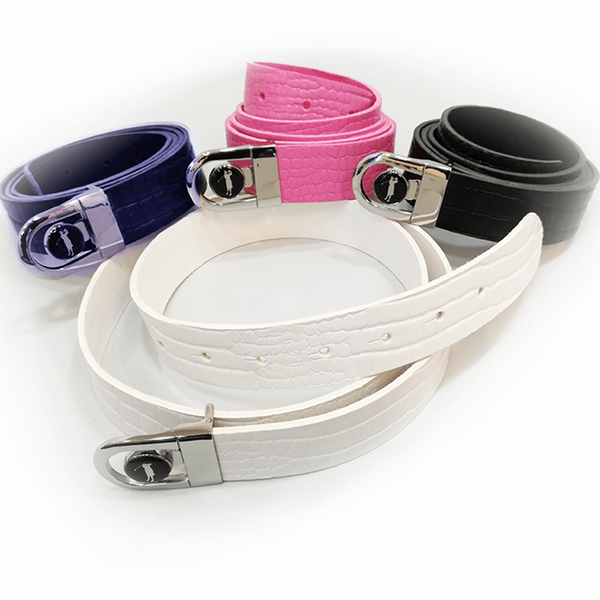 Beautiful Leather Belts - golfprizes