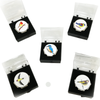 Birdie Ball Marker and Visor Clip - golfprizes