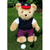 Golfing Teddy Bear - boy