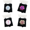 Crystal Ball Markers and Visor Clip - golfprizes