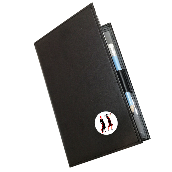 Deco Scorecard Holder - golfprizes