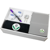 Deluxe Scottish Golfing Gift Set - golfprizes