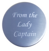 From the Lady Captain 2019 Ball Marker - golfprizes