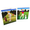 Golfers' Greeting Cards - golfprizes