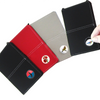 Customised Magnetic Scorecard Holder - golfprizes