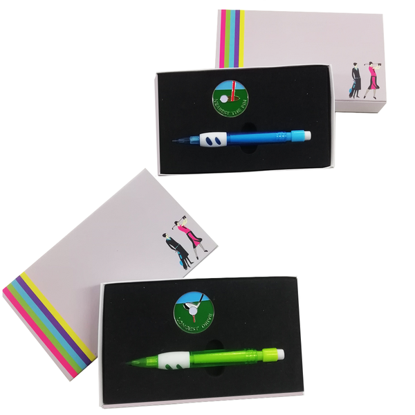Nearest the Pin, Longest Drive, Medal Winner and Hole in One Presentation Sleeves - golfprizes