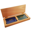 Golf Playing Cards in Presentation Wooden Box - golfprizes
