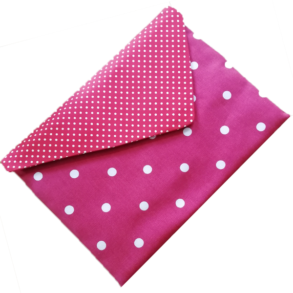 Polka Dot Tablet Sleeve - golfprizes