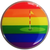 Special Edition Rainbow Ball Marker