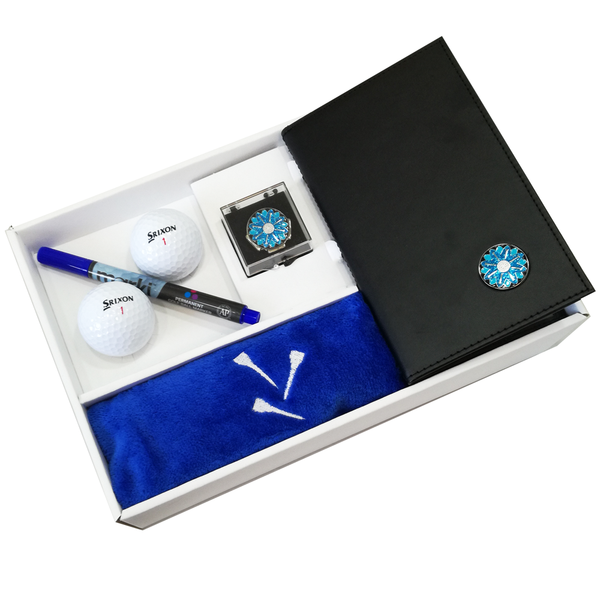 Shades of Blue Gift Set - golfprizes